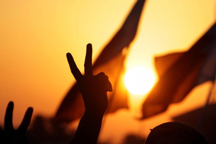 الربيع العربي لم يكن حلا للخلاص من ظلم الحكام